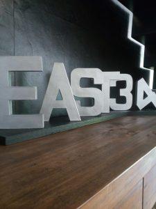 East 34